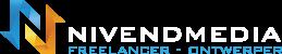 NivendMedia | Freelancer – Ontwerper