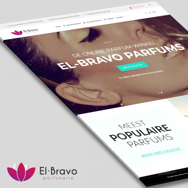 el bravo website